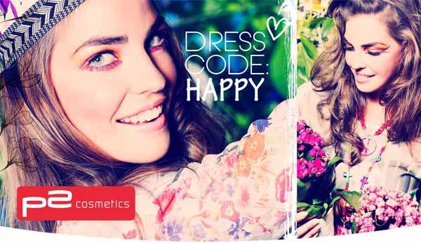 [Ankündigung] p2 LE Dresscode Happy